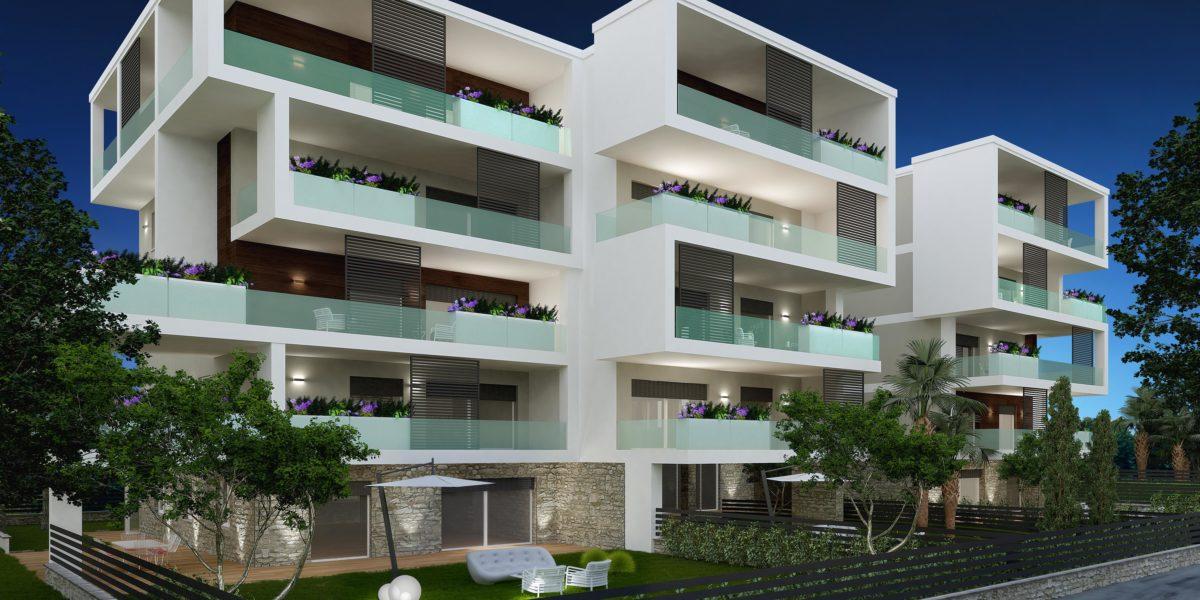 Prossima Realizzazione – 3 Locali con Terrazzo