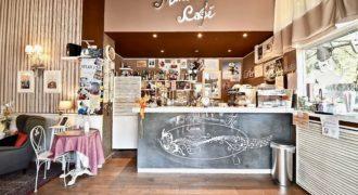 Caffetteria – Bar Tavola Fredda