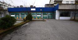 Supermercato in Locazione