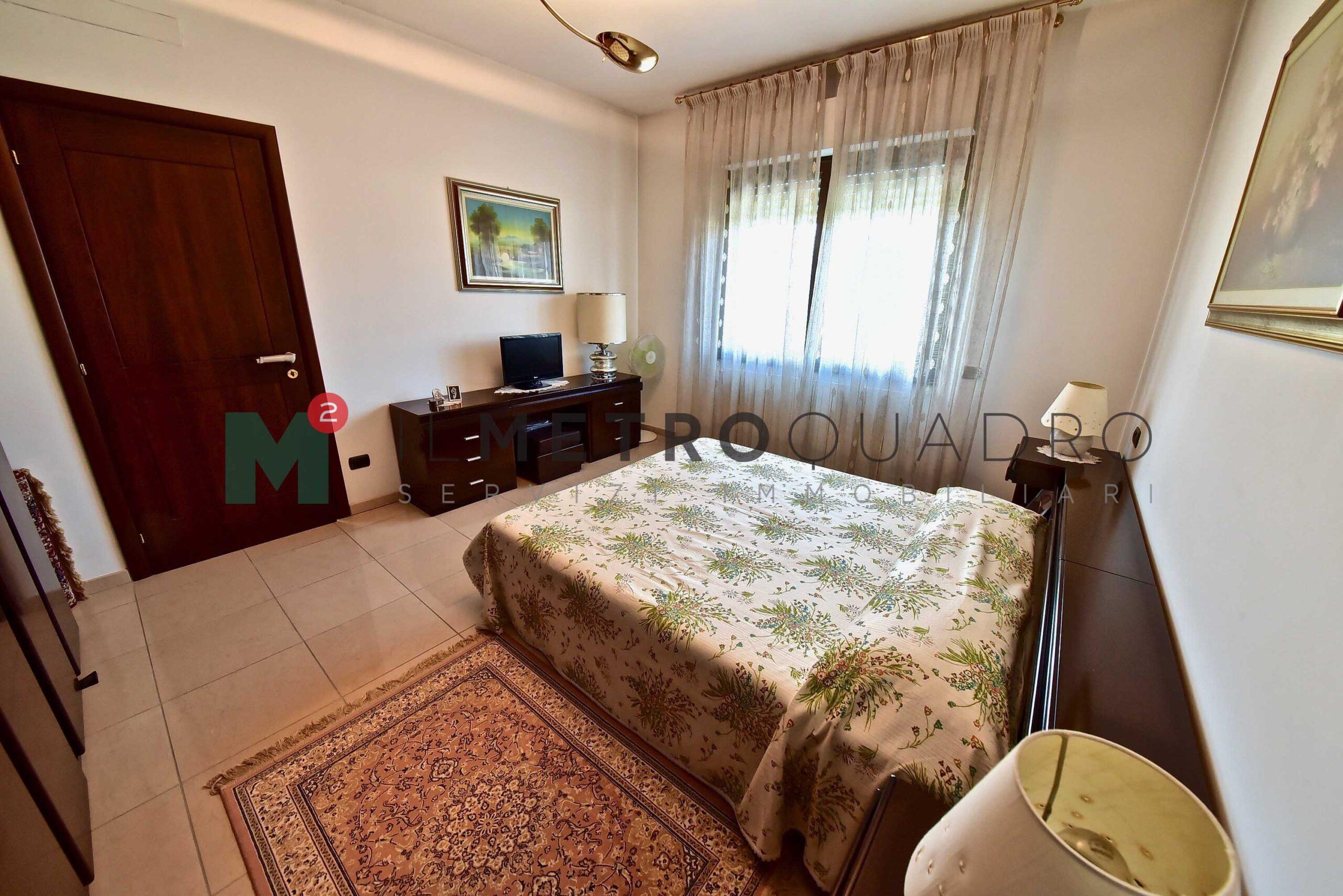 Villa Singola – Lissone –