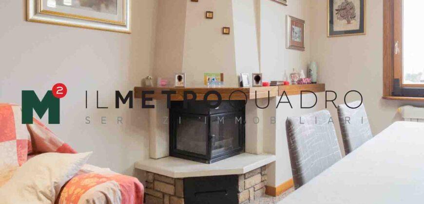 Appartamento in vendita a Meda