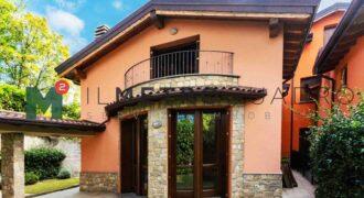 Villa/Indipendente in vendita a Briosco