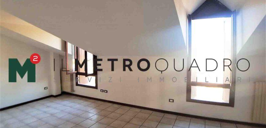 Appartamento in vendita a Giussano