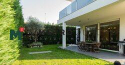 Villasanta – Villa singola