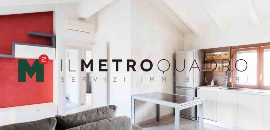 Appartamento in vendita a Cabiate