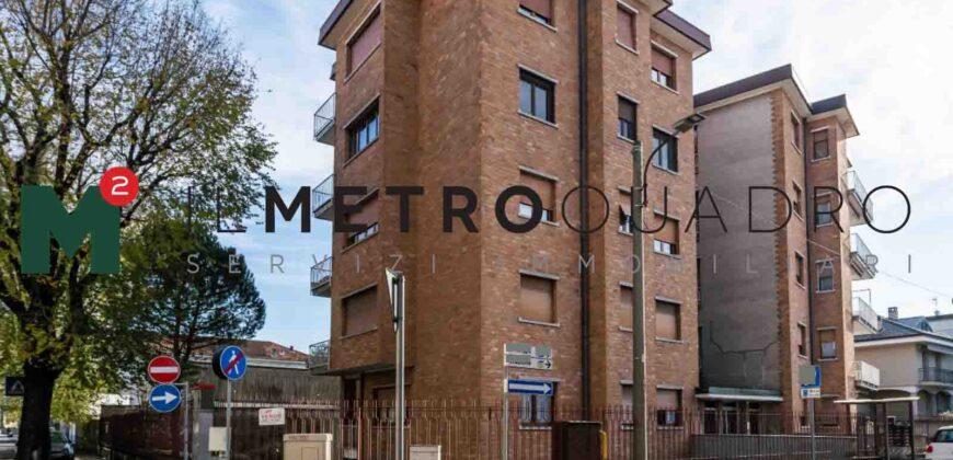 Appartamento in vendita a Cesano Maderno