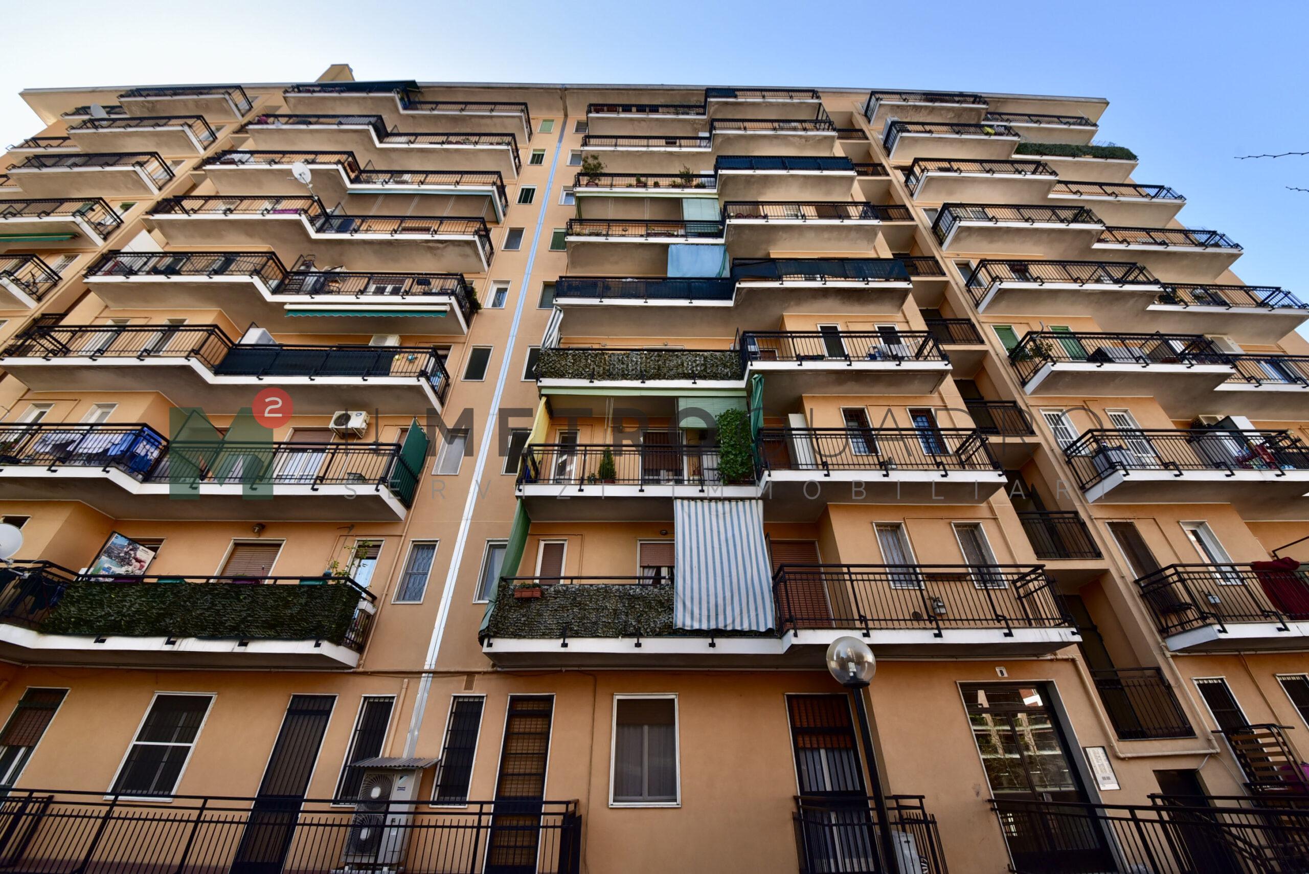 Trilocale – San Giuliano Milanese