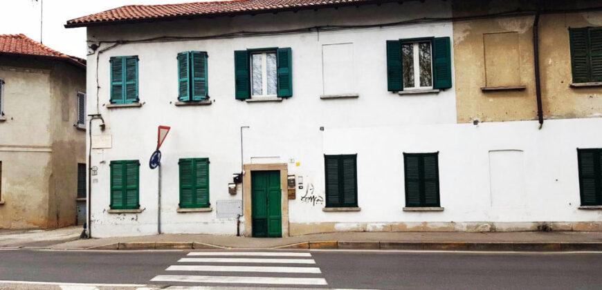 Monolocale in vendita a Villasanta